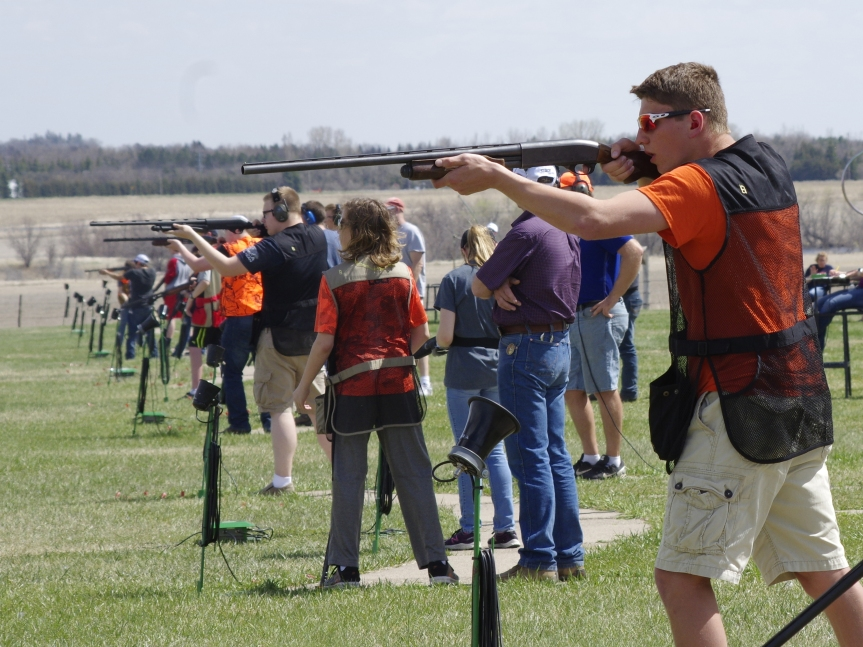 MR CTL: Shooters Bring Home State, Conference Honors inLW5
